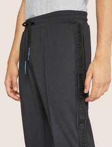 ARMANI EXCHANGE Pantalone in pile [*** pickupInStoreShippingNotGuaranteed_info ***] b