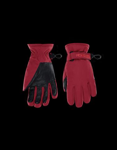 MONCLER HANDSCHUHE - Handschuhe - Unisex