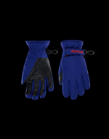 MONCLER GLOVES - Gloves - Unisex