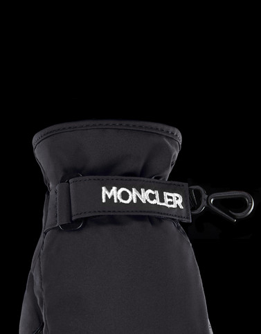 Moncler Kids 4-6 Years - Girl Unisex: GLOVES