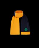 MONCLER SCARF - Scarves - men