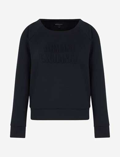 ARMANI EXCHANGE Sweat-shirt Femme R