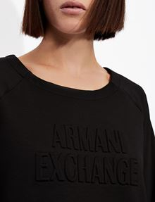 ARMANI EXCHANGE Sweatshirt Woman b