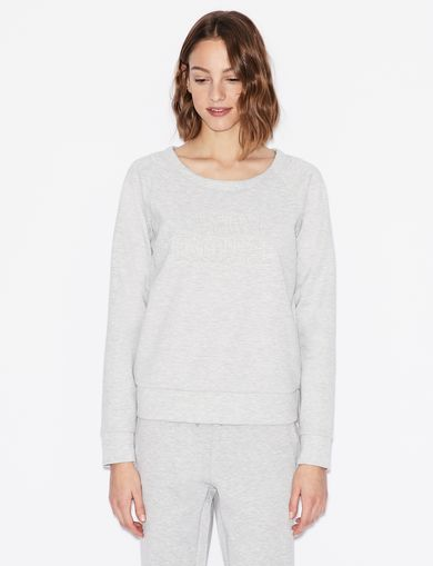 ARMANI EXCHANGE Sweatshirt Damen F