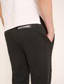 ARMANI EXCHANGE Pantalone in pile [*** pickupInStoreShippingNotGuaranteed_info ***] b