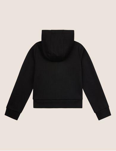 ARMANI EXCHANGE Sudadera con capucha Mujer R