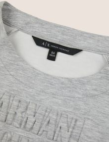 ARMANI EXCHANGE Crew Neck Donna d