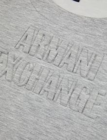 ARMANI EXCHANGE Crew Neck Donna e