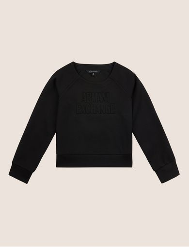 ARMANI EXCHANGE Crew Neck Donna F