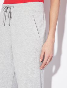 ARMANI EXCHANGE Pantalone in pile Donna b