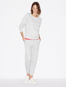 ARMANI EXCHANGE Pantalone in pile Donna d
