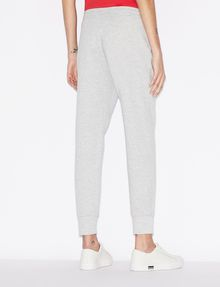 ARMANI EXCHANGE Pantalone in pile Donna e