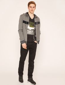 ARMANI EXCHANGE Kapuzensweatshirt [*** pickupInStoreShippingNotGuaranteed_info ***] d