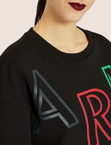 ARMANI EXCHANGE Pullover Damen b
