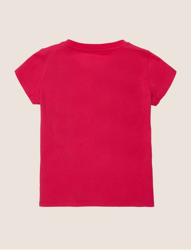 ARMANI EXCHANGE T-shirt con logo Donna R
