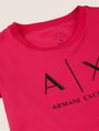 ARMANI EXCHANGE Logo T-shirt [*** pickupInStoreShipping_info ***] d