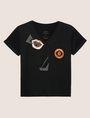 ARMANI EXCHANGE Non-Logo Tee Woman r