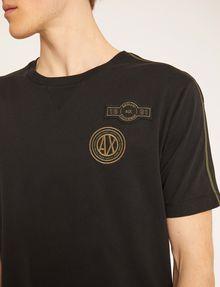 ARMANI EXCHANGE T-Shirt mit Grafik [*** pickupInStoreShippingNotGuaranteed_info ***] b