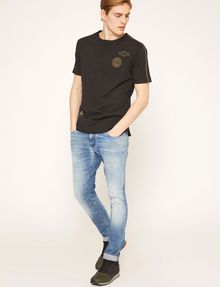 ARMANI EXCHANGE T-Shirt mit Grafik [*** pickupInStoreShippingNotGuaranteed_info ***] d