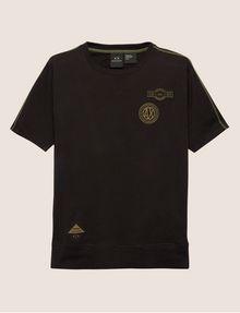 ARMANI EXCHANGE T-shirt grafica Uomo r