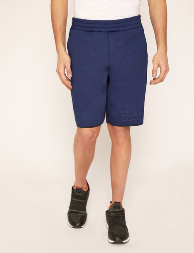 ARMANI EXCHANGE Shorts in pile Uomo F