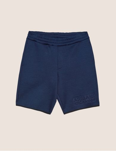 ARMANI EXCHANGE Shorts in pile Uomo R