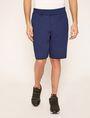 ARMANI EXCHANGE Shorts in pile Uomo f