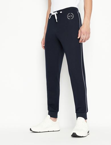 ARMANI EXCHANGE Pantalon en molleton Homme F