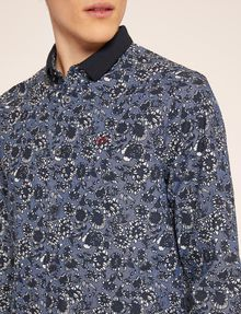ARMANI EXCHANGE ロングスリーブシャツ メンズ b
