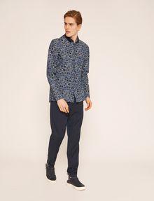 ARMANI EXCHANGE ロングスリーブシャツ メンズ d