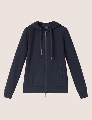ARMANI EXCHANGE Fleece-Jacke Damen R