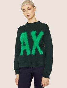 ARMANI EXCHANGE Rundkragen [*** pickupInStoreShipping_info ***] f