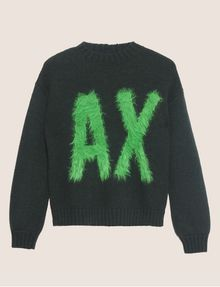 ARMANI EXCHANGE Rundkragen [*** pickupInStoreShipping_info ***] r