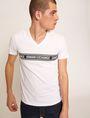 ARMANI EXCHANGE VネックTシャツ ロゴTシャツ メンズ f