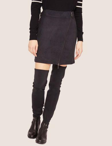 ARMANI EXCHANGE Minifalda Mujer F