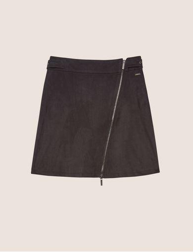 ARMANI EXCHANGE Minifalda Mujer R