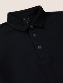 ARMANI EXCHANGE Polo a maniche lunghe [*** pickupInStoreShippingNotGuaranteed_info ***] d