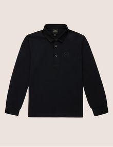 ARMANI EXCHANGE Polo a maniche lunghe [*** pickupInStoreShippingNotGuaranteed_info ***] f