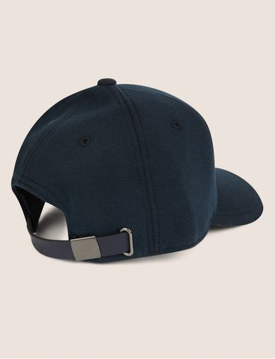 HIGH-PILE LOGO HAT