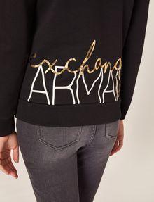 ARMANI EXCHANGE Sweatshirt Damen b