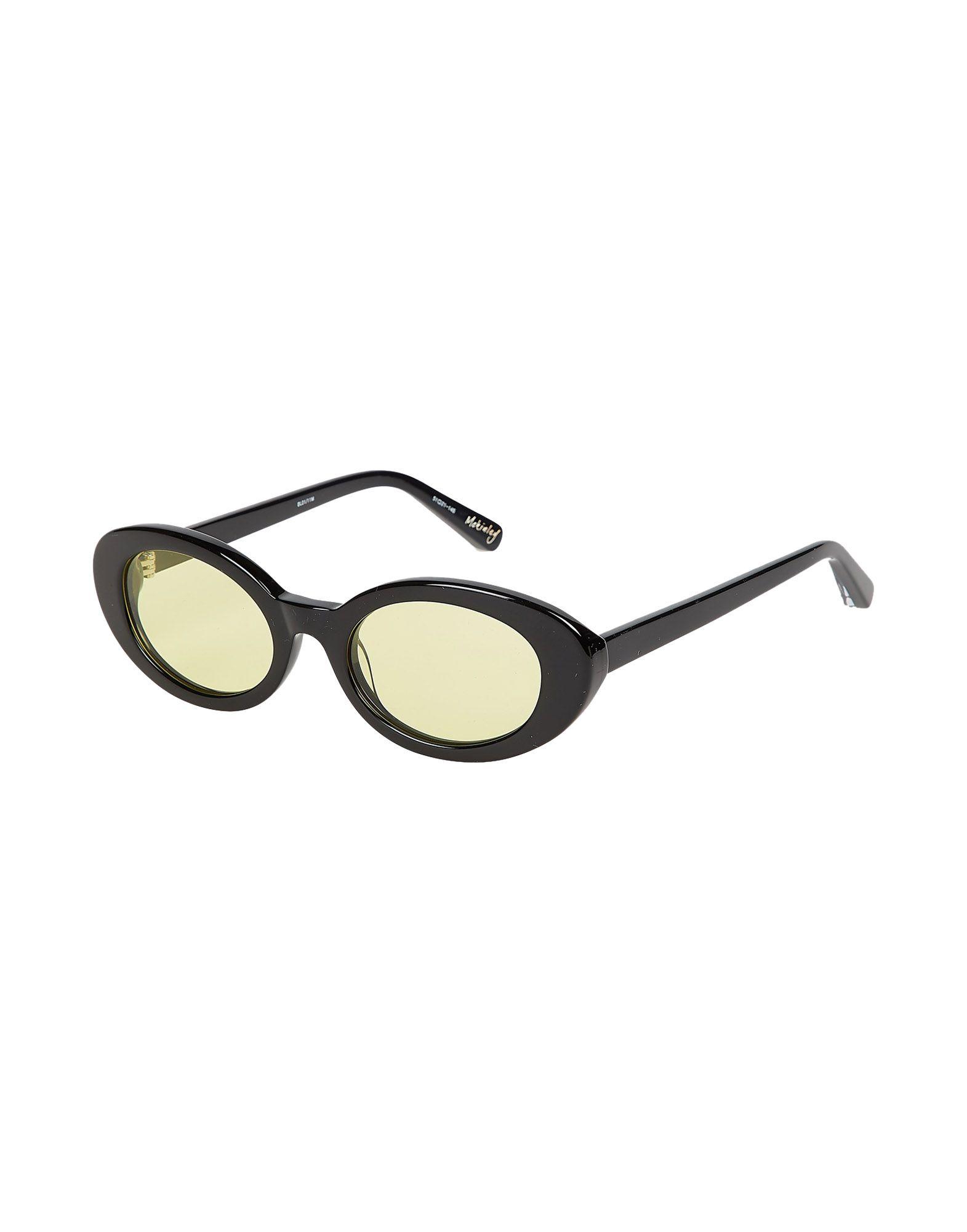 ELIZABETH AND JAMES Солнечные очки цена