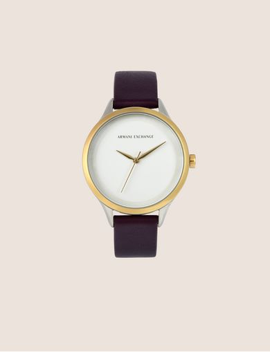 20a4ba71ef7 Armani Exchange Women s Watches