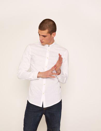 ARMANI EXCHANGE Camisa de manga larga Hombre F