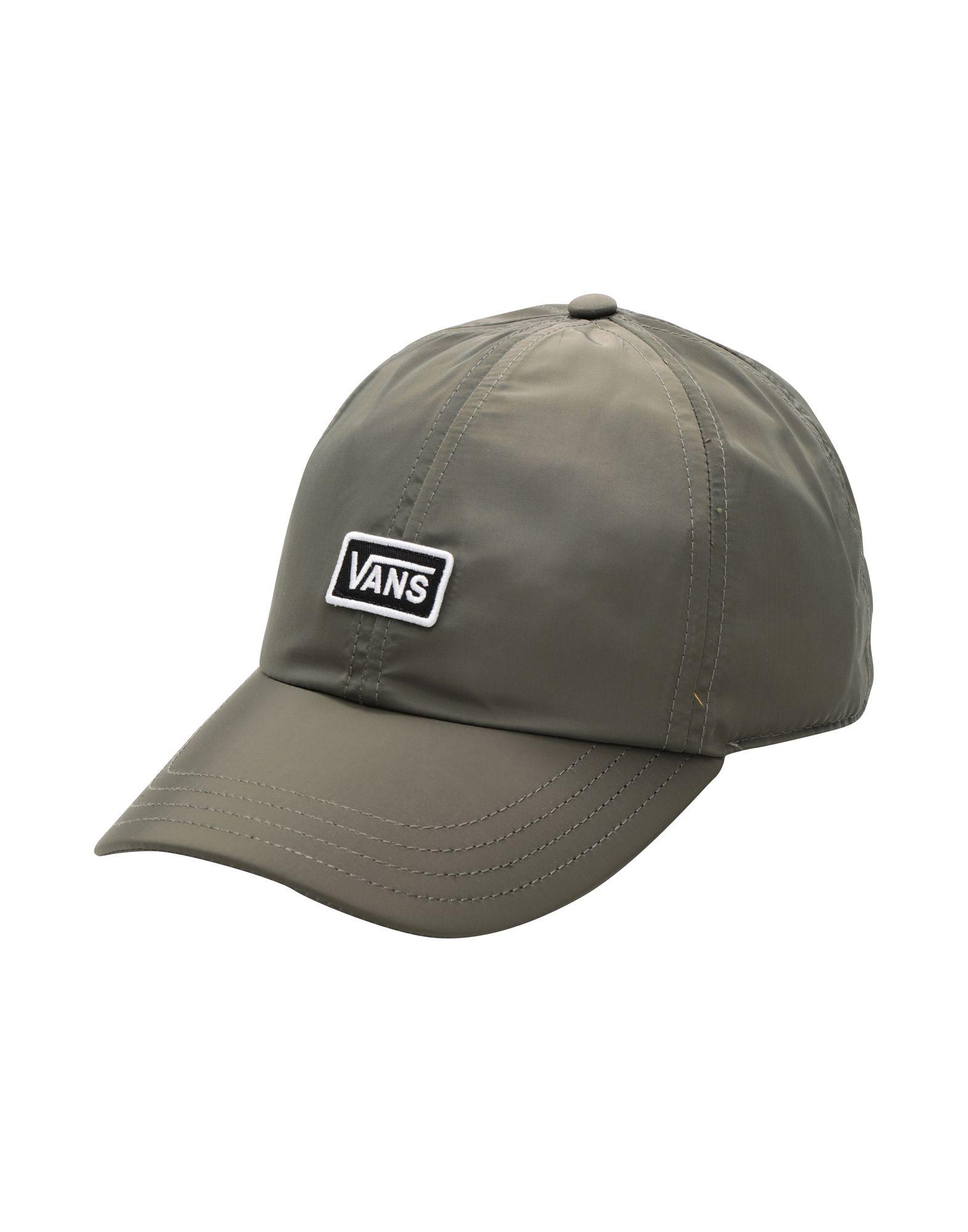VANS Головной убор бейсболка vans vans va984cmeeux0
