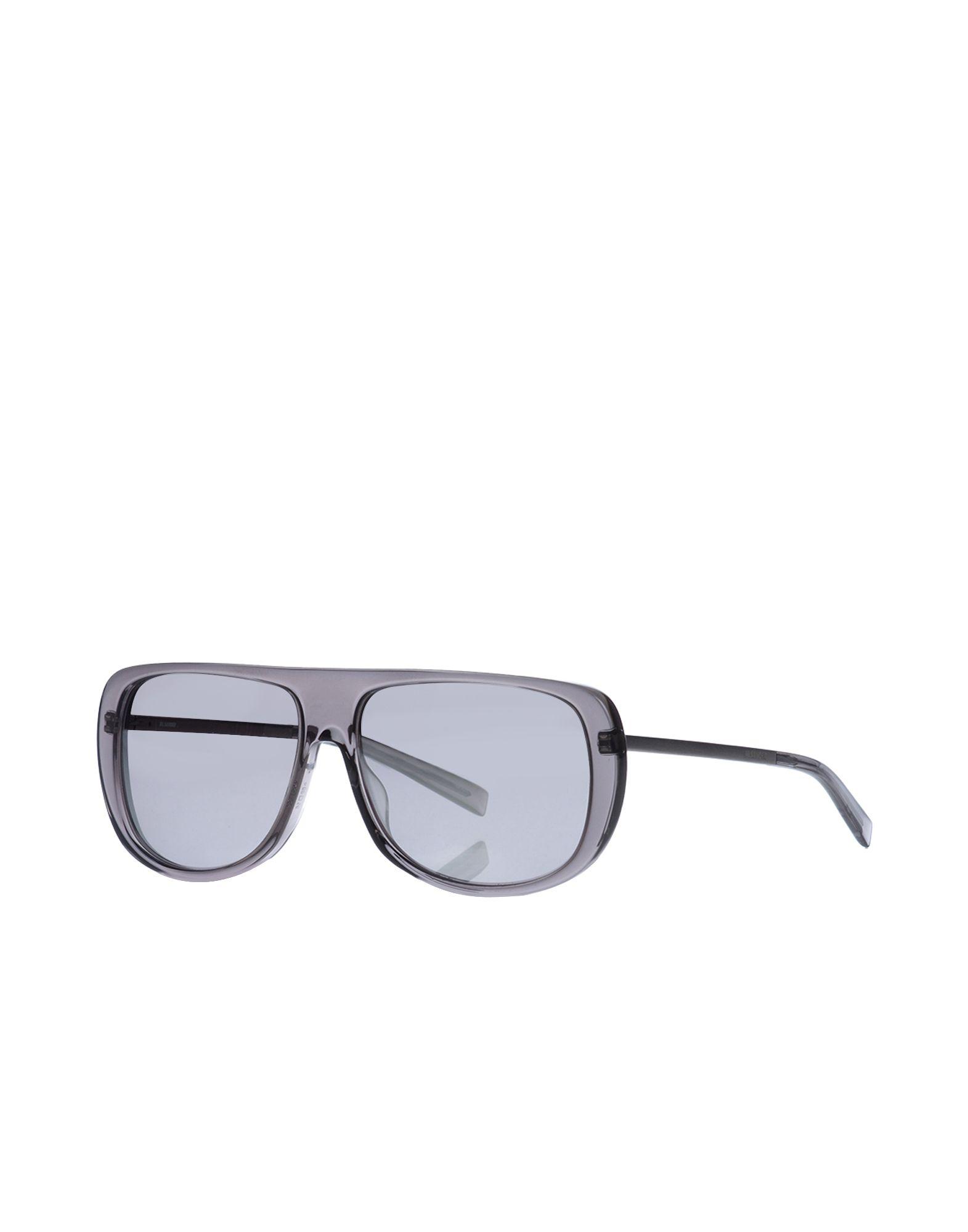 JIL SANDER Солнечные очки arena tracks mirror арт 9237055 зеркальные линзы