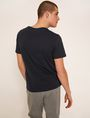 ARMANI EXCHANGE T-shirt grafica Uomo e
