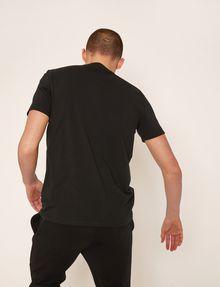 ARMANI EXCHANGE Logo-T-Shirt Herren e