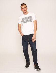 ARMANI EXCHANGE T-SHIRT CON LOGO ARMANI EXCHANGE T-shirt con logo [*** pickupInStoreShippingNotGuaranteed_info ***] d