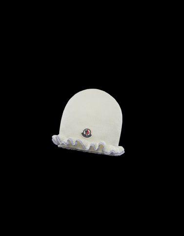 MONCLER GORRO - Sombreros - mujer