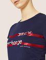 ARMANI EXCHANGE Logo-T-Shirt [*** pickupInStoreShipping_info ***] b